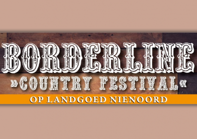 6 juni 2020 – Borderline Country Festival