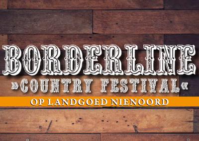 9 juli 2022 – Borderline Country Festival
