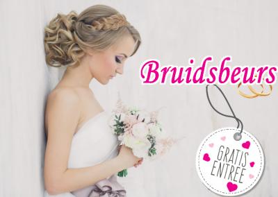 26 september 2021 – Bruidsbeurs