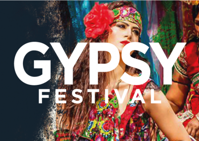 17 april 2021 – Gypsy Festival