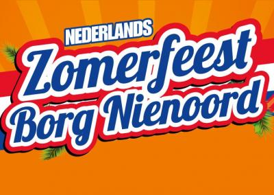 4 juli 2021 – Nederlands talig Zomerfeest