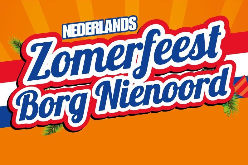 10 juli 2022 – Nederlands talig Zomerfeest