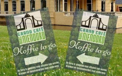 Koffie to go